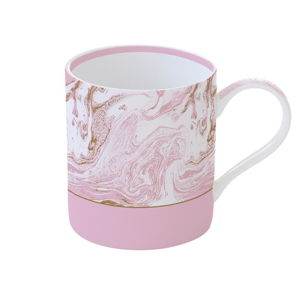 Κούπα Marva Malachite Pink 282ΜΑLΡ