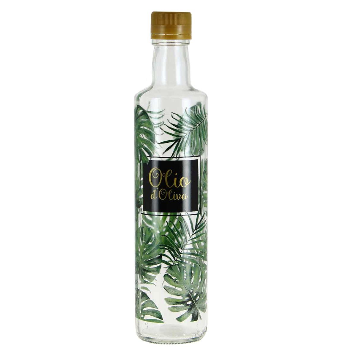 Μπουκάλι Για Λάδι Marva Jungle Μ71390 88246