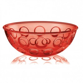 Μπωλ Ανάμειξης Marva Guzzini Red Medium 23155565