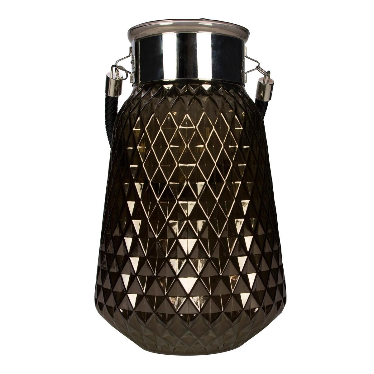 Φανάρι Marva Bronze Large 04280310