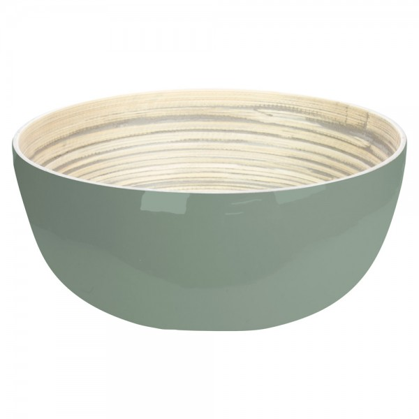 Φρουτιέρα Marva Bamboo Green Medium 02139080