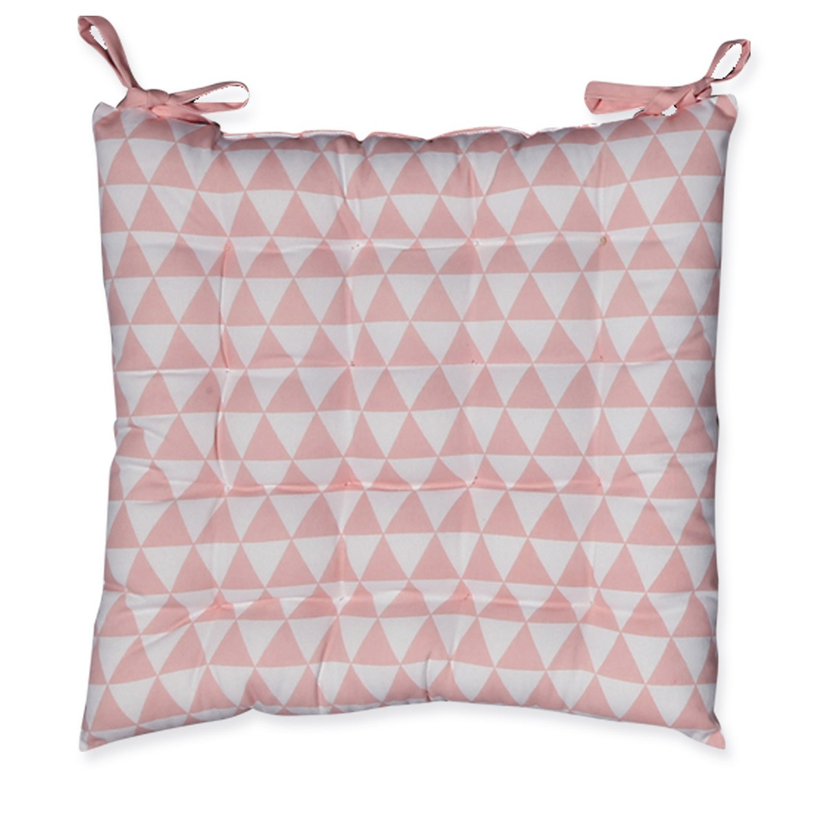Μαξιλάρι Καρέκλας Nef-Nef Mood Pink 88437