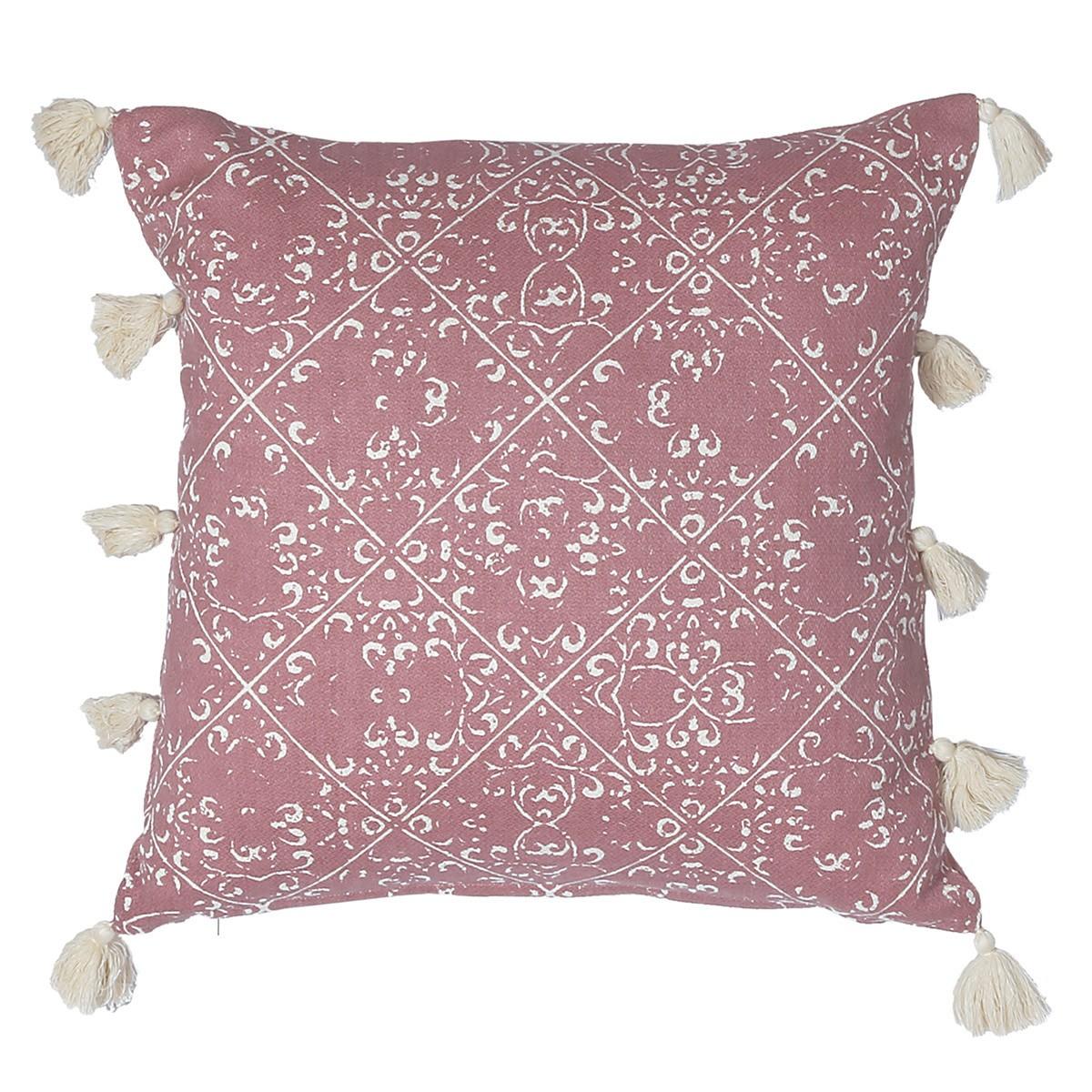 Διακοσμητικό Μαξιλάρι Nef-Nef Tiles Lilac