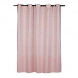 Κουρτίνα Μπάνιου (180x200) Nef-Nef Henna Pink