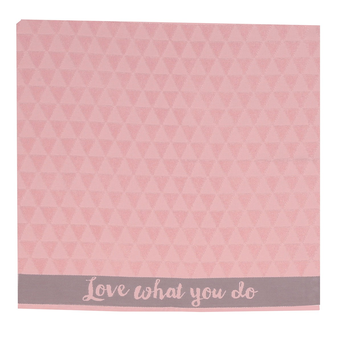 Πετσέτα Κουζίνας Nef-Nef Mood Pink 88672