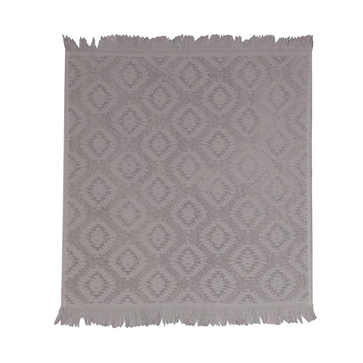 Πετσέτα Κουζίνας Nef-Nef Inkas Grey 88674