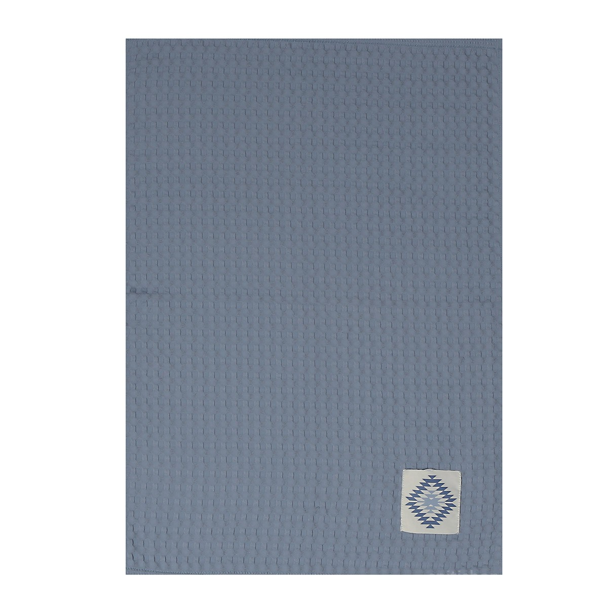 Ποτηρόπανο Πικέ Nef-Nef Inkas Blue