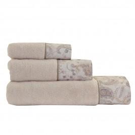 Πετσέτα Χεριών (30x50) Nef-Nef Megan