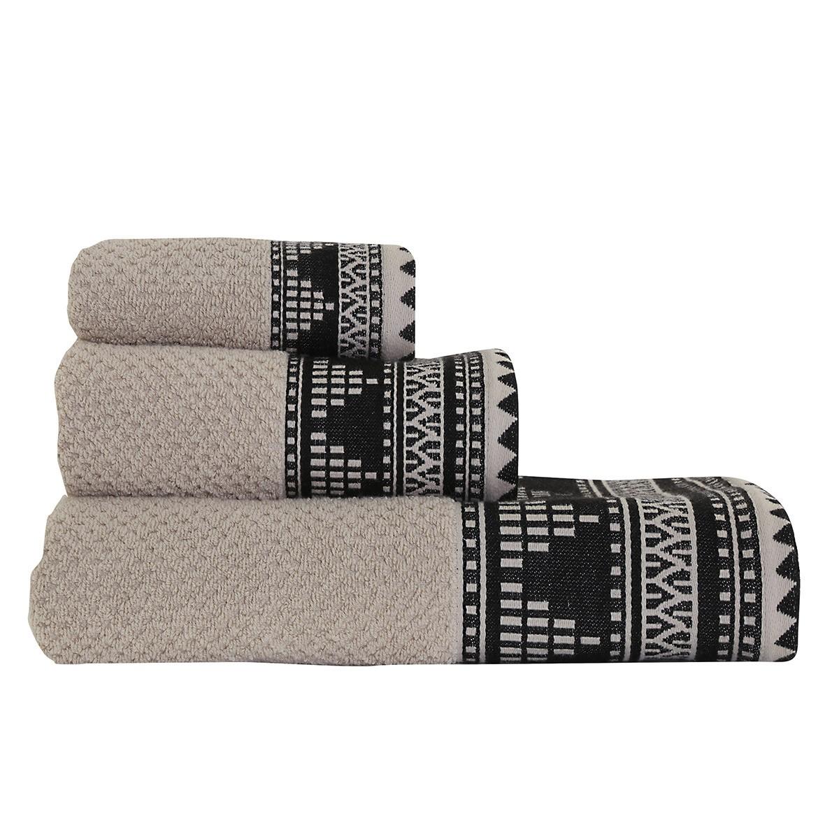 Πετσέτα Σώματος (70x140) Nef-Nef Mercy Linen