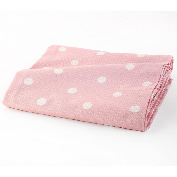Κουβερτόριο Υπέρδιπλο Nef-Nef Posto Pink