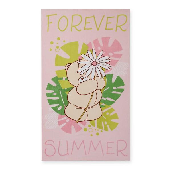 Παιδική Πετσέτα Θαλάσσης Nef-Nef Forever Summer
