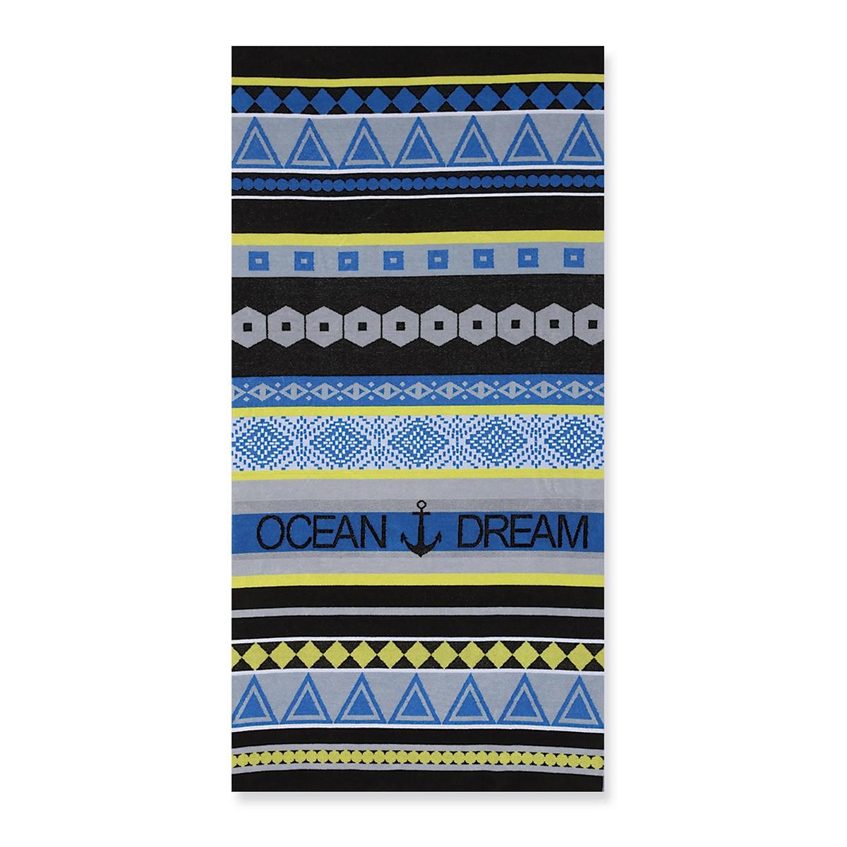 286d7ed25e -30% Spiti Shop Πετσέτα Θαλάσσης Nef-Nef Ocean Dream