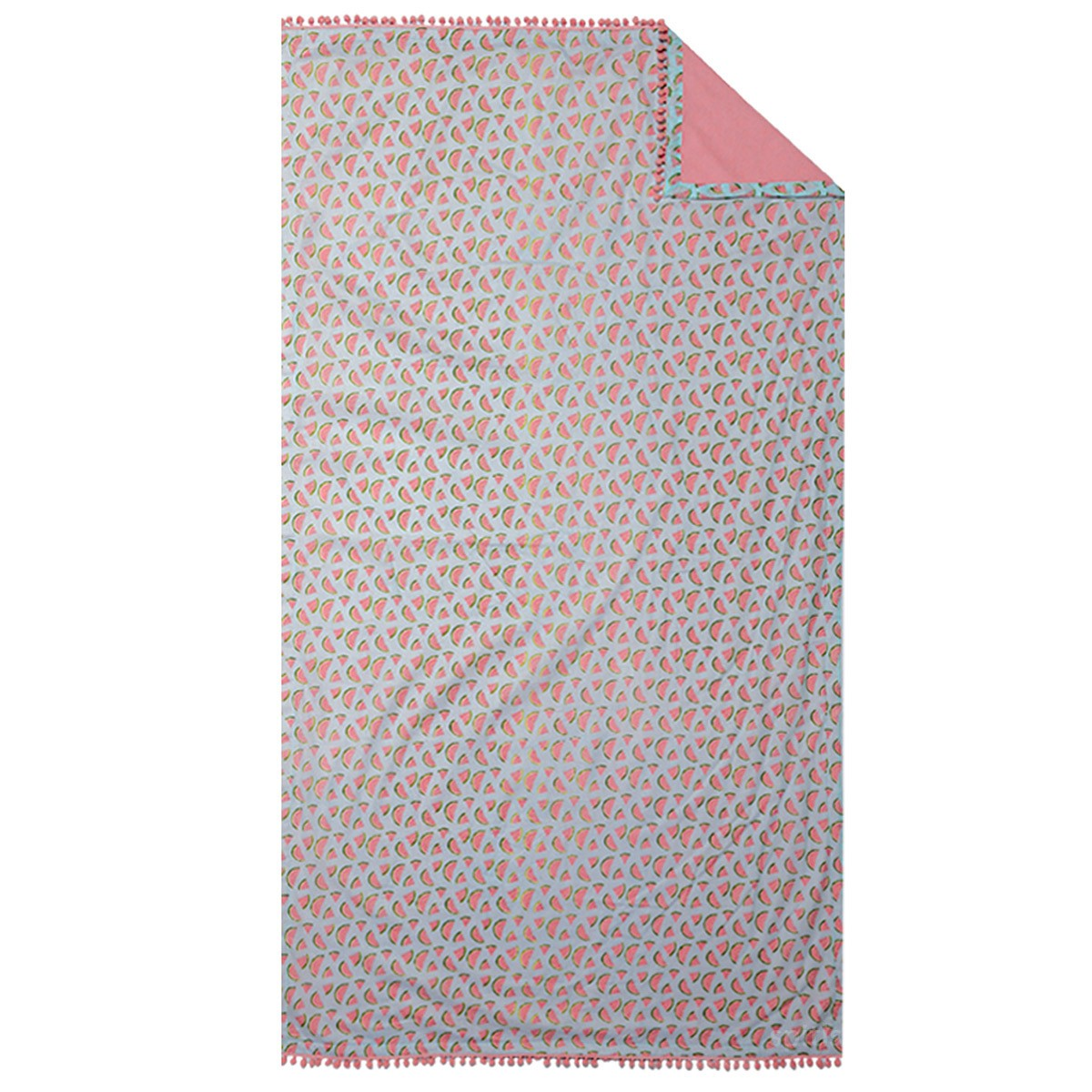 Πετσέτα Θαλάσσης – Παρεό Nef-Nef Water Mellons