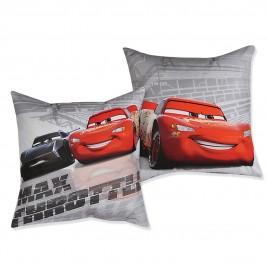 Διακοσμητικό Μαξιλάρι 2 Όψεων Nef-Nef Disney Cars Max Throttle