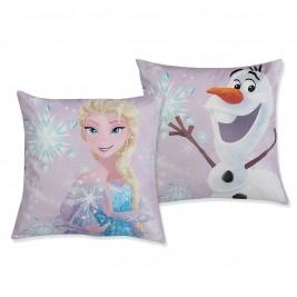 Διακοσμητικό Μαξιλάρι 2 Όψεων Nef-Nef Disney Frozen Magic