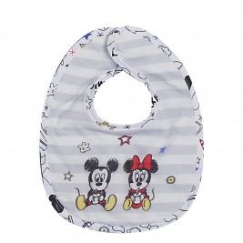 Σαλιάρα Nef-Nef Disney Mickey Best Friends