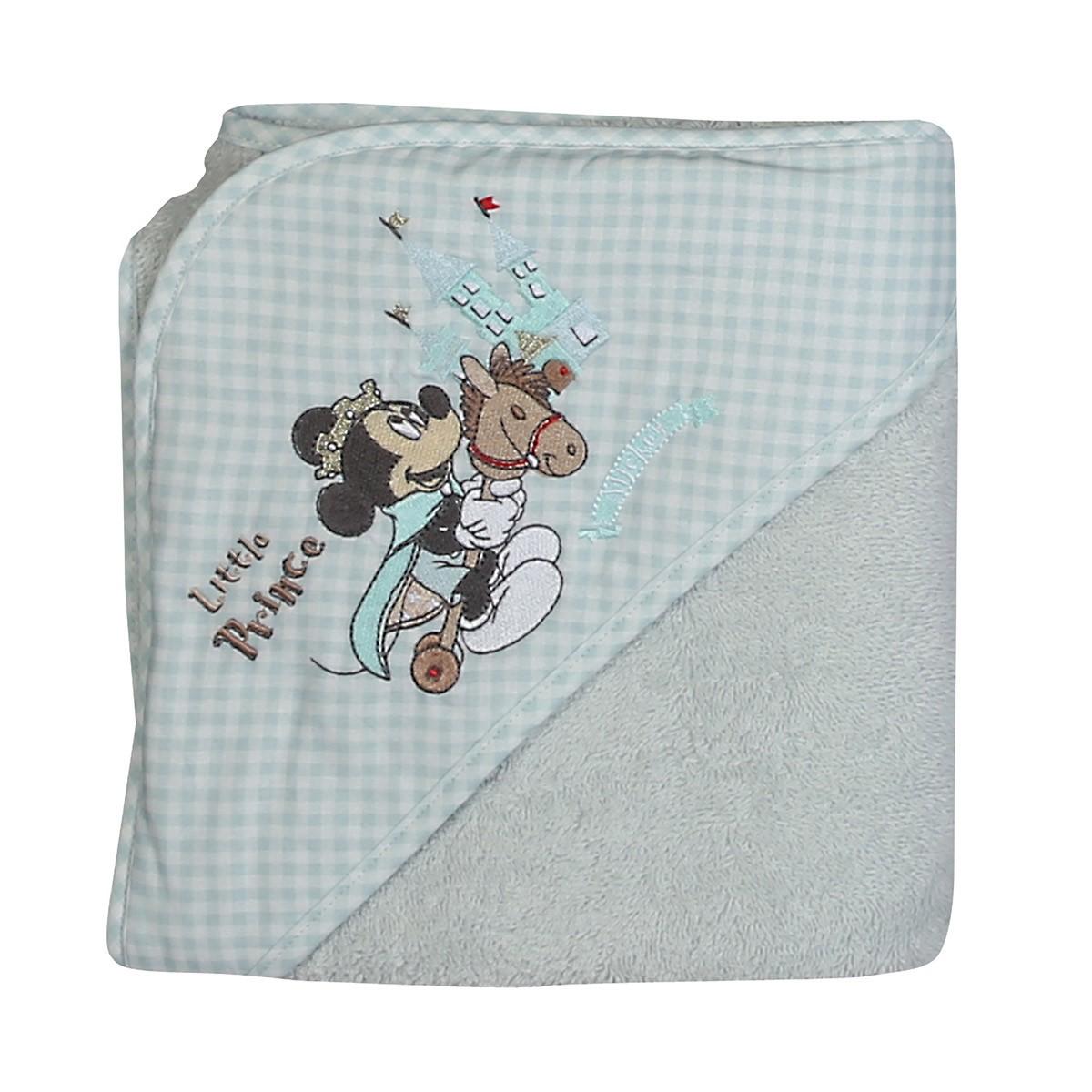 Βρεφική Κάπα Nef-Nef Disney Mickey Prince