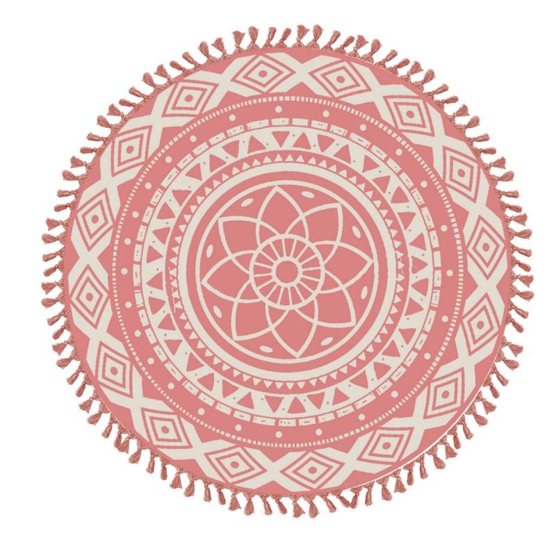 Στρογγυλό Παρεό Nef-Nef Mysterio Coral