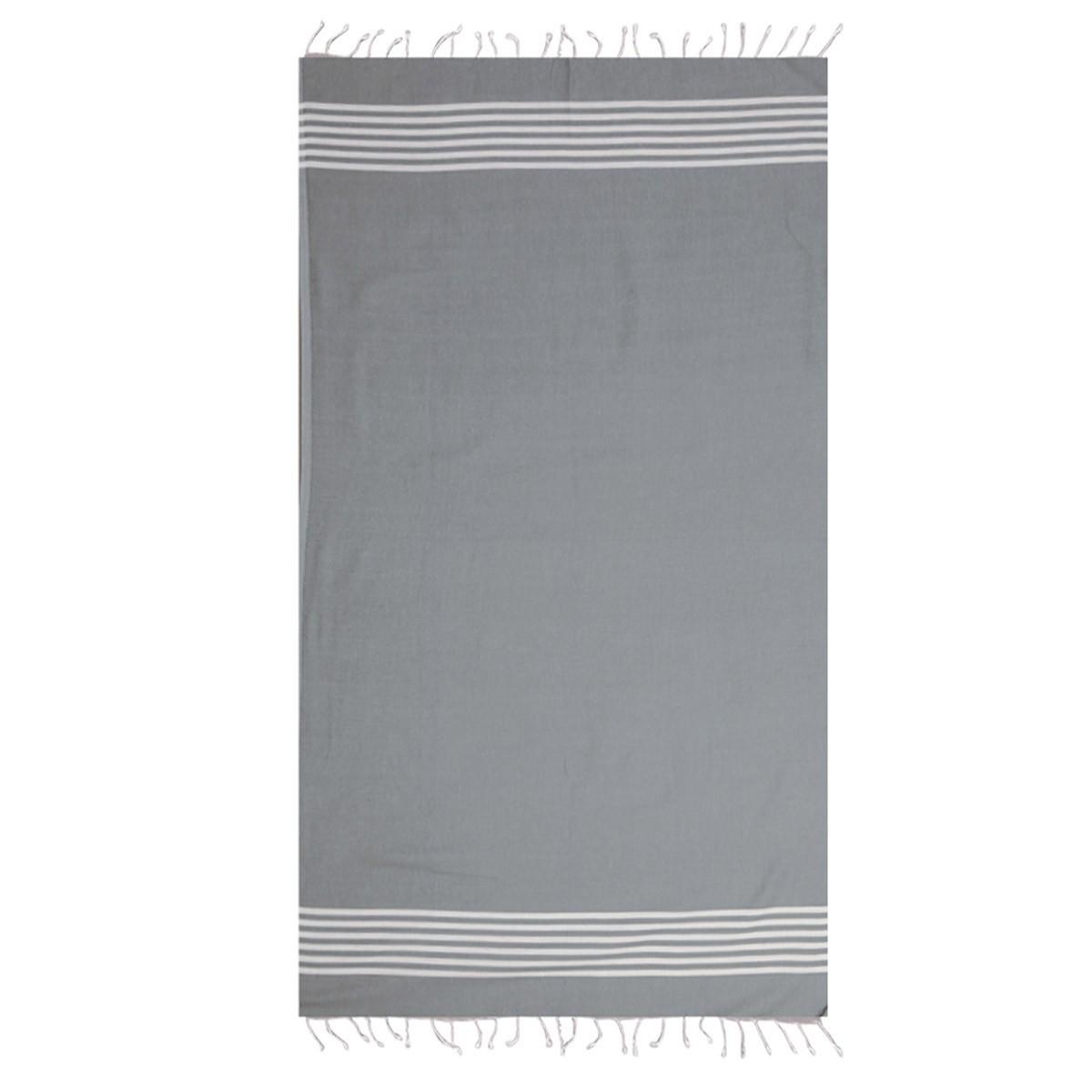 Παρεό Nef-Nef Infection Grey