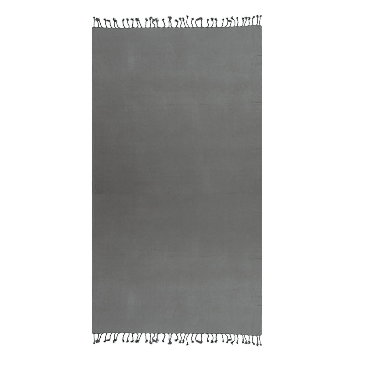 Παρεό Nef-Nef Obey Grey
