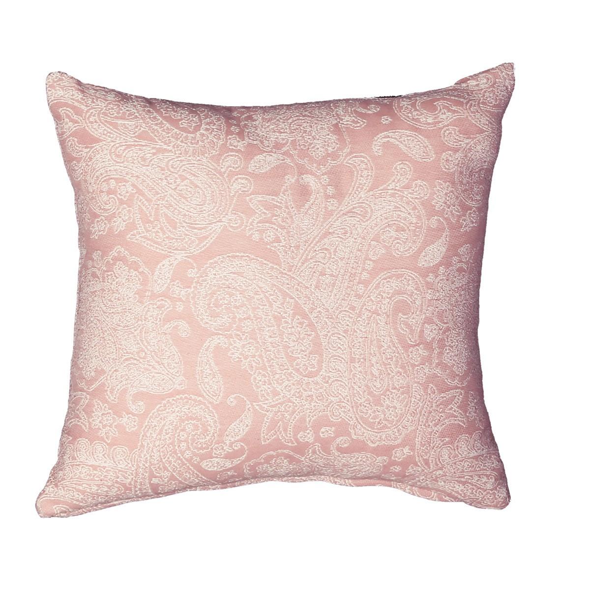 Διακοσμητικό Μαξιλάρι Nef-Nef Orleans Pink 88973