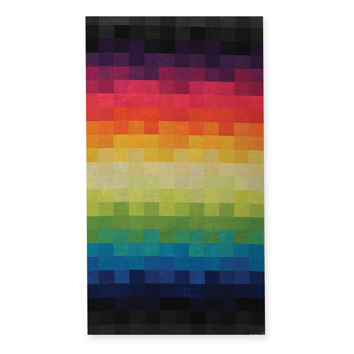 Πετσέτα Θαλάσσης Nef-Nef Pixels