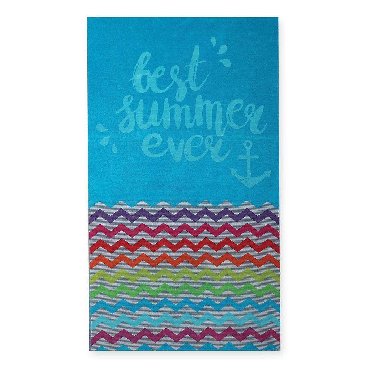 Πετσέτα Θαλάσσης Nef-Nef Best Summer home   θαλάσσης   πετσέτες θαλάσσης ενηλίκων