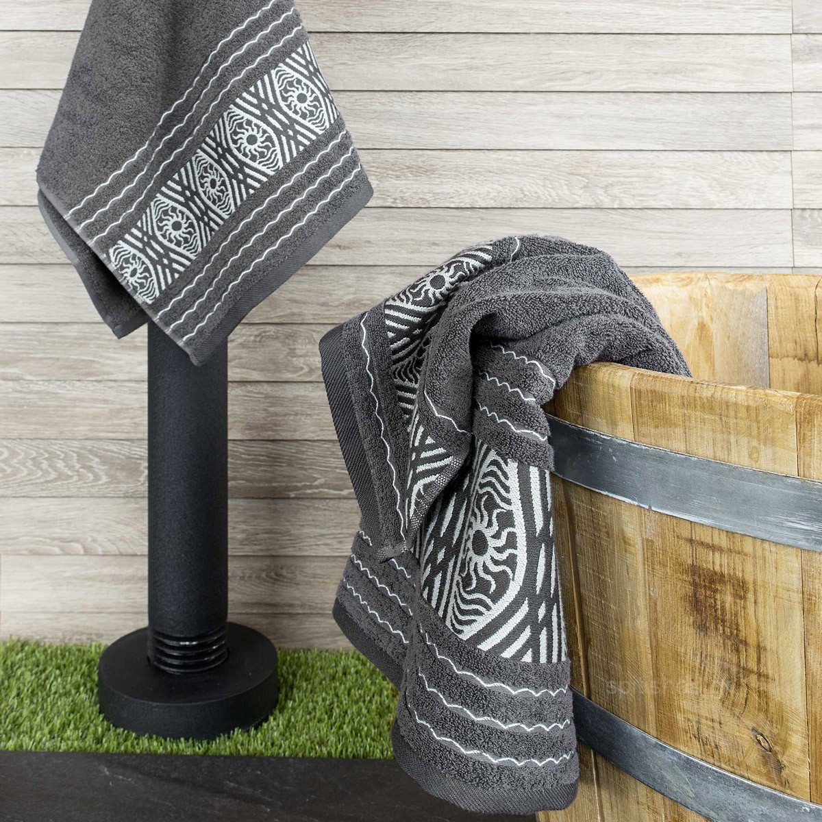 Πετσέτα Προσώπου (50x90) Nima Towels Nilias