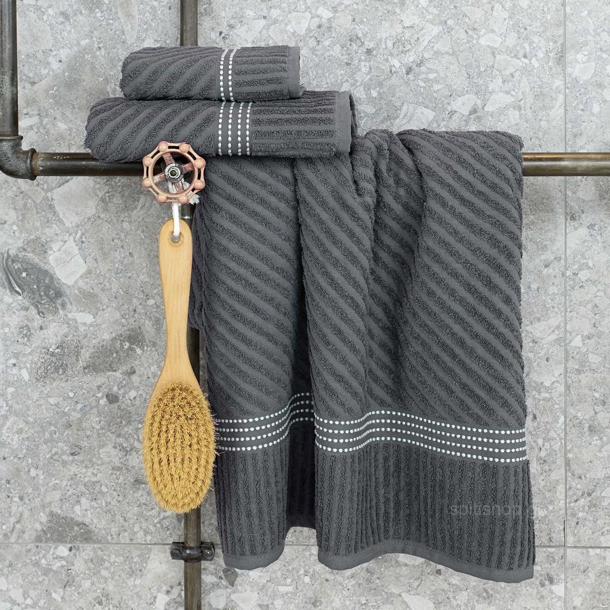 Πετσέτα Χεριών (30×50) Nima Towels Iamos