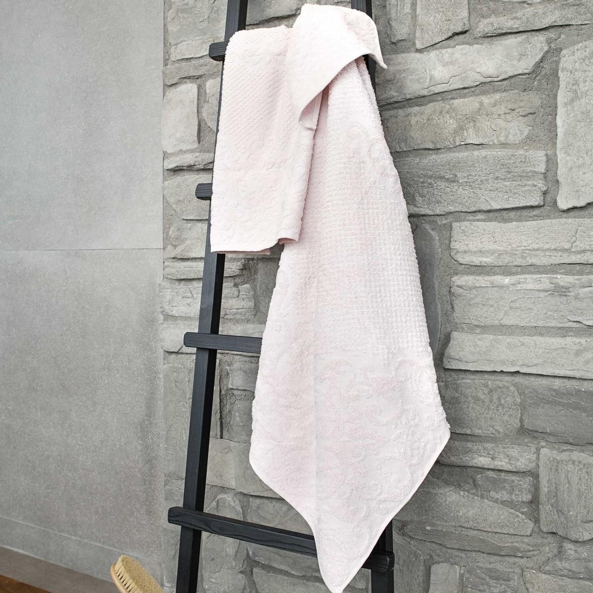 Πετσέτα Προσώπου (50×90) Nima Towels Armonia