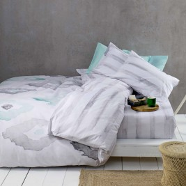 Σεντόνια Υπέρδιπλα (Σετ) Nima Bed Linen Aisha