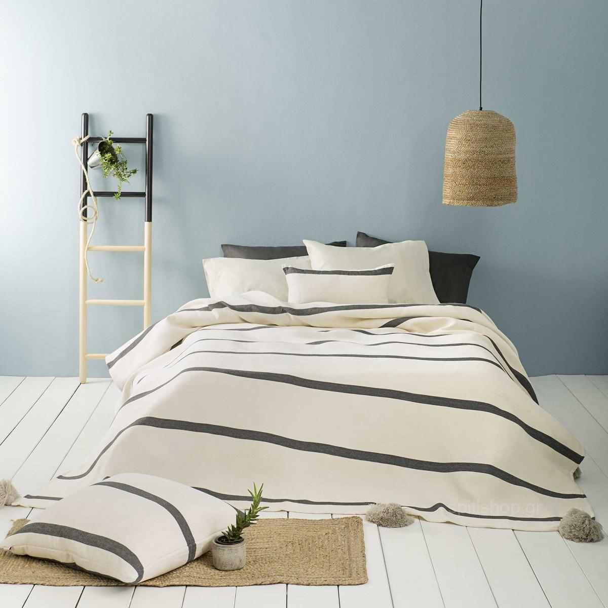 Κουβερτόριο Υπέρδιπλο Nima Layers Vibiana home   κρεβατοκάμαρα   κουβέρτες   κουβέρτες καλοκαιρινές υπέρδιπλες