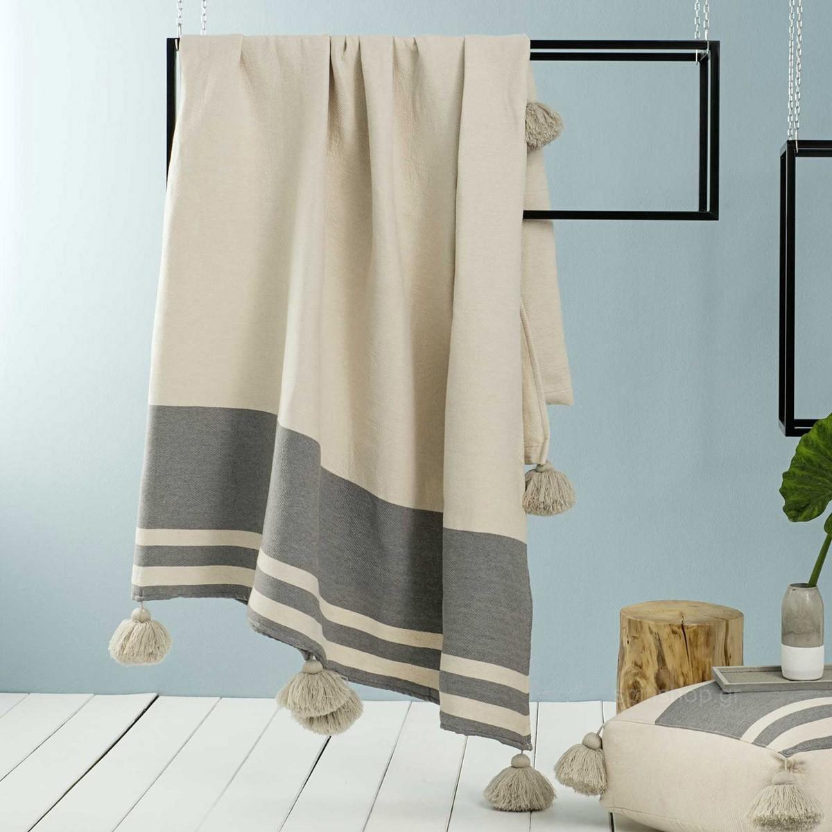 Κουβερτόριο Υπέρδιπλο Nima Layers Raya home   κρεβατοκάμαρα   κουβέρτες   κουβέρτες καλοκαιρινές υπέρδιπλες