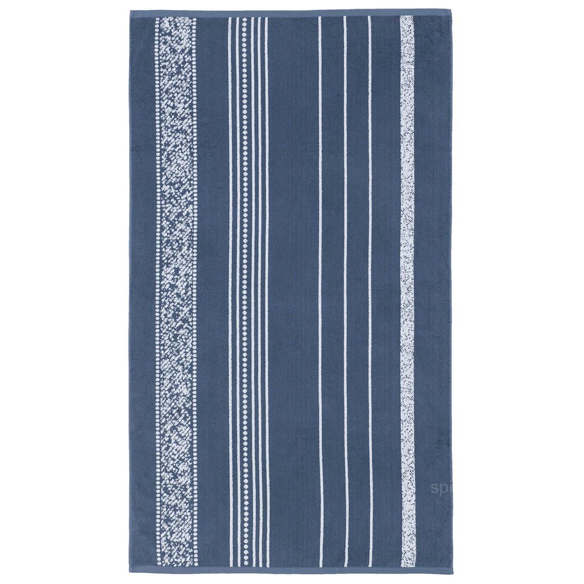 Πετσέτα Θαλάσσης Nima Beach Towels Homme Blue