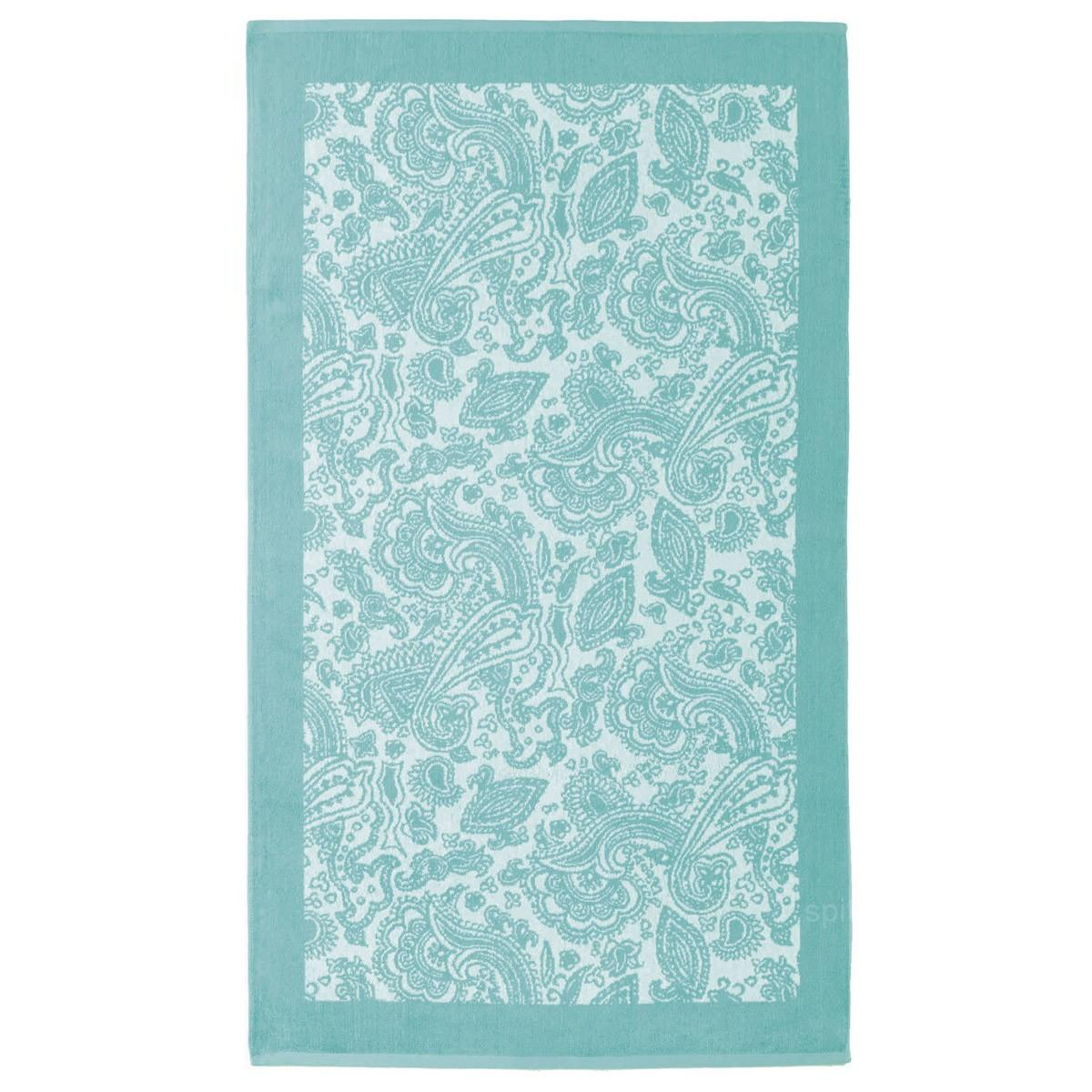 Πετσέτα Θαλάσσης Nima Beach Towels Keyla Aqua