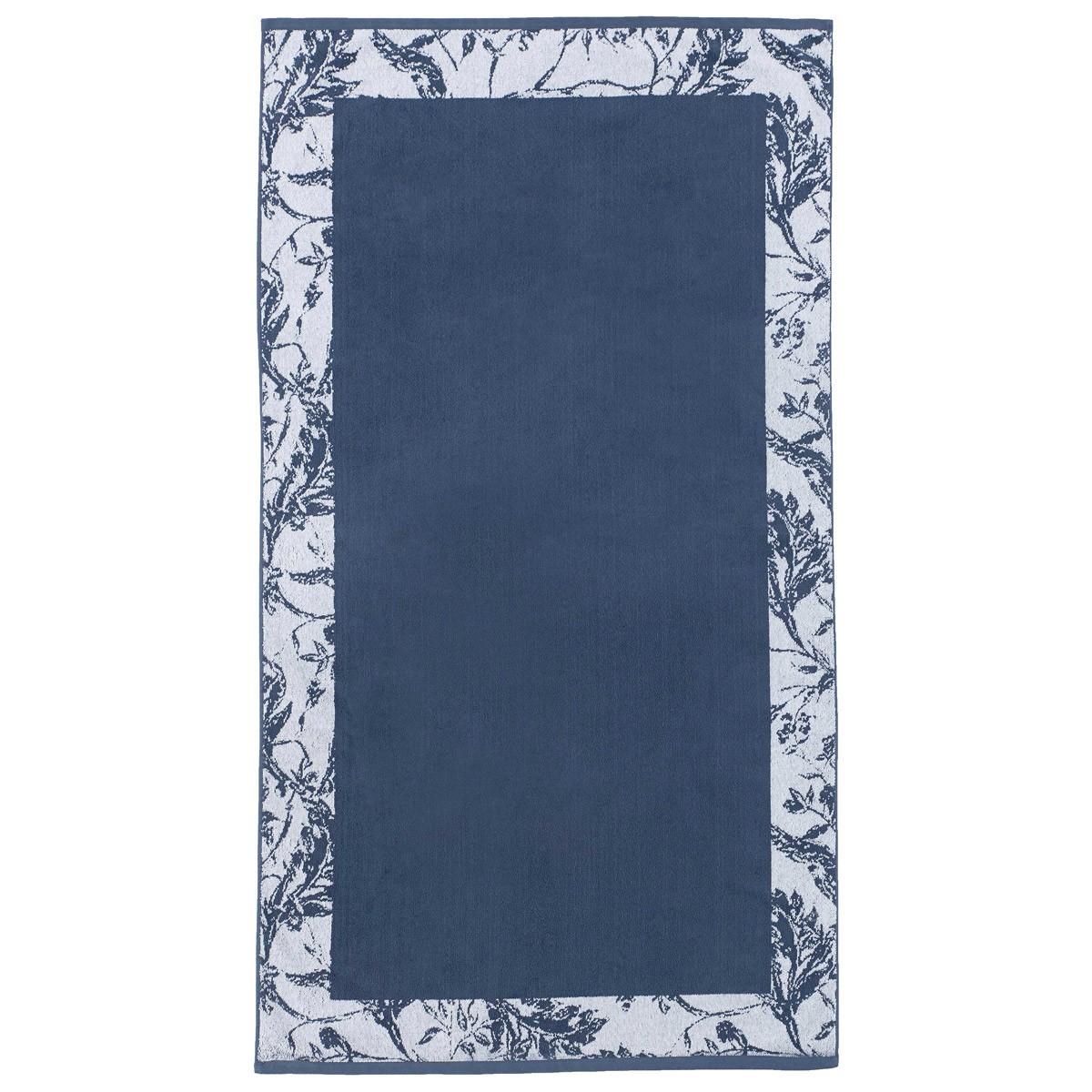 Πετσέτα Θαλάσσης Nima Beach Towels Oriana Blue