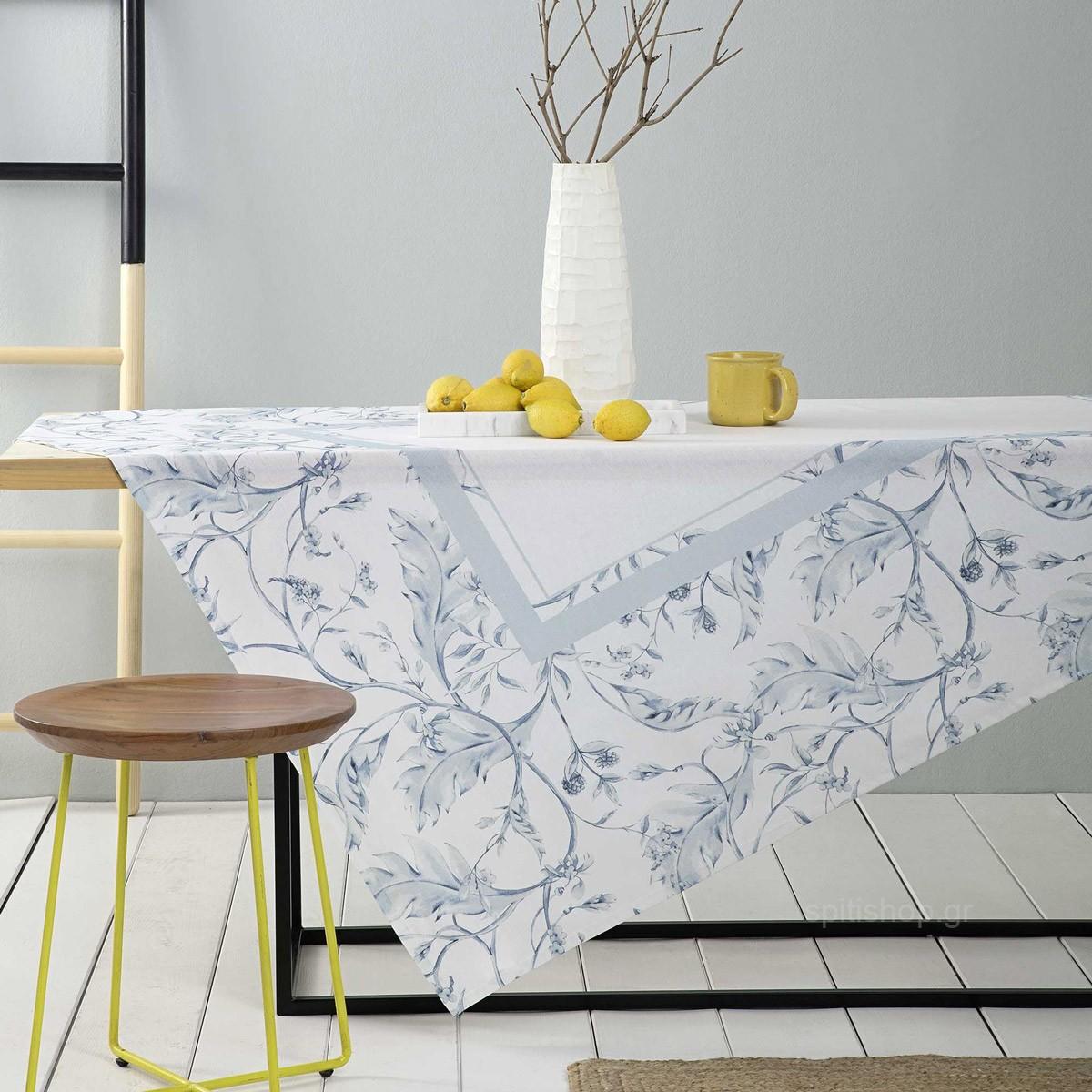 Τραπεζομάντηλο (140×250) Nima Table Linen Oriana