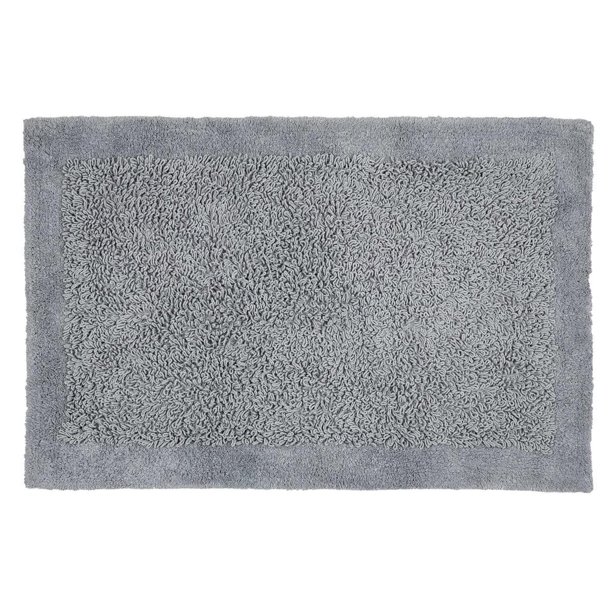Πατάκι Μπάνιου (60×90) Nima Secado Grey