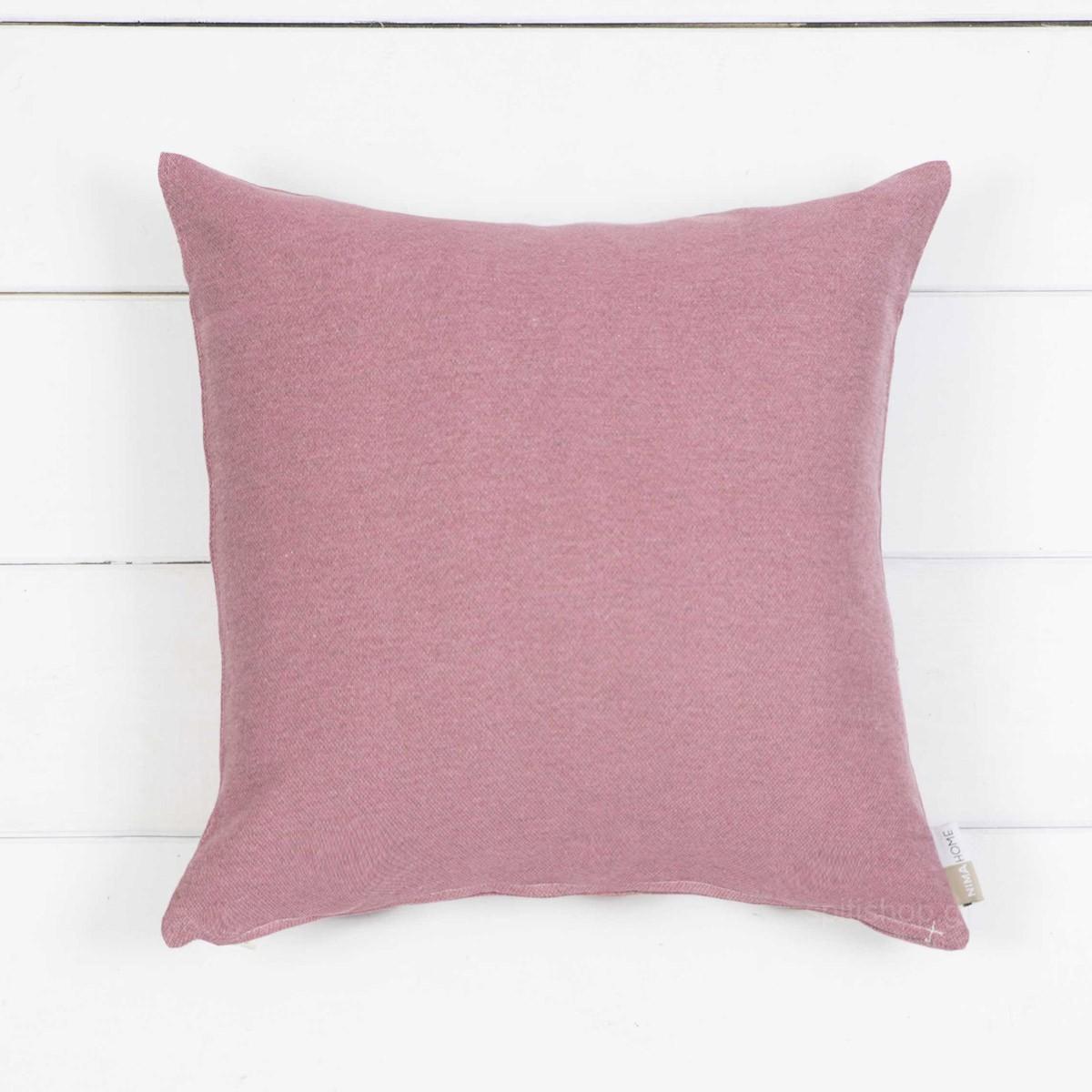 Διακοσμητική Μαξιλαροθήκη Nima Cushions Moreno Pink