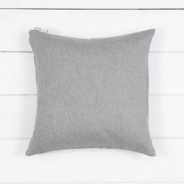 Διακοσμητική Μαξιλαροθήκη Nima Cushions Moreno Dark Grey