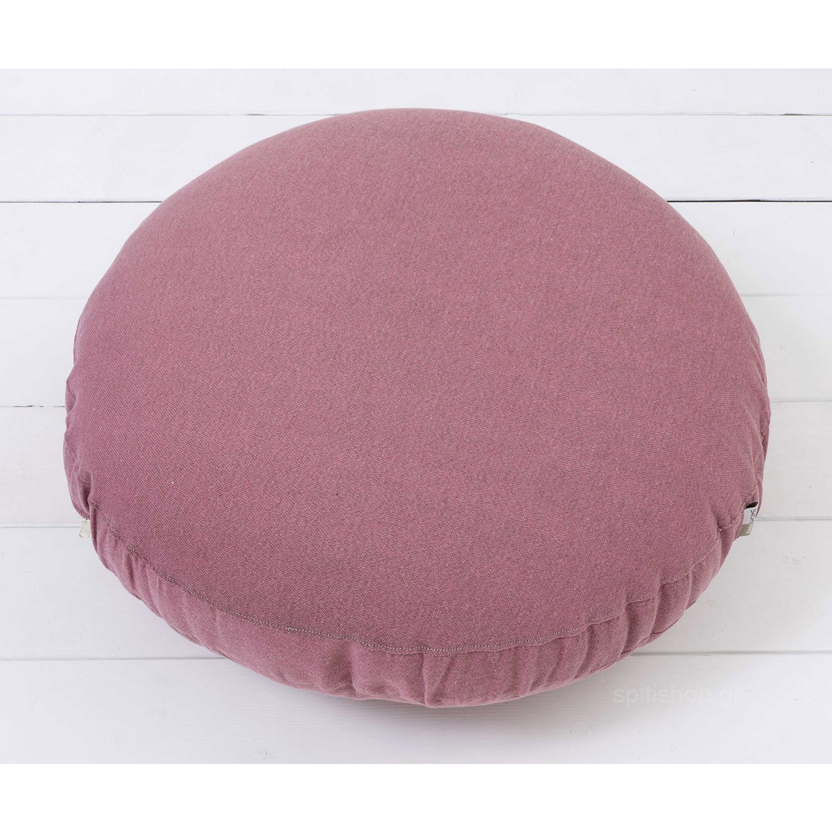 Διακοσμητικό Πουφ Nima Floor Pillows Rondo Pink 89486