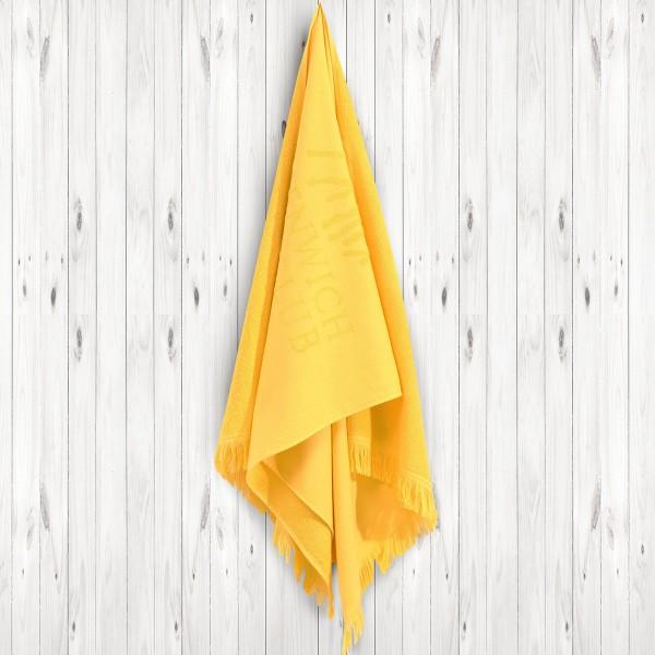 Πετσέτα Θαλάσσης-Παρεό Polo Club Essential Beach 2829