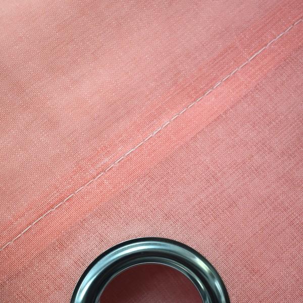 Κουρτίνα (140x260) Με Τρουκς Vitalia Coral 1625549