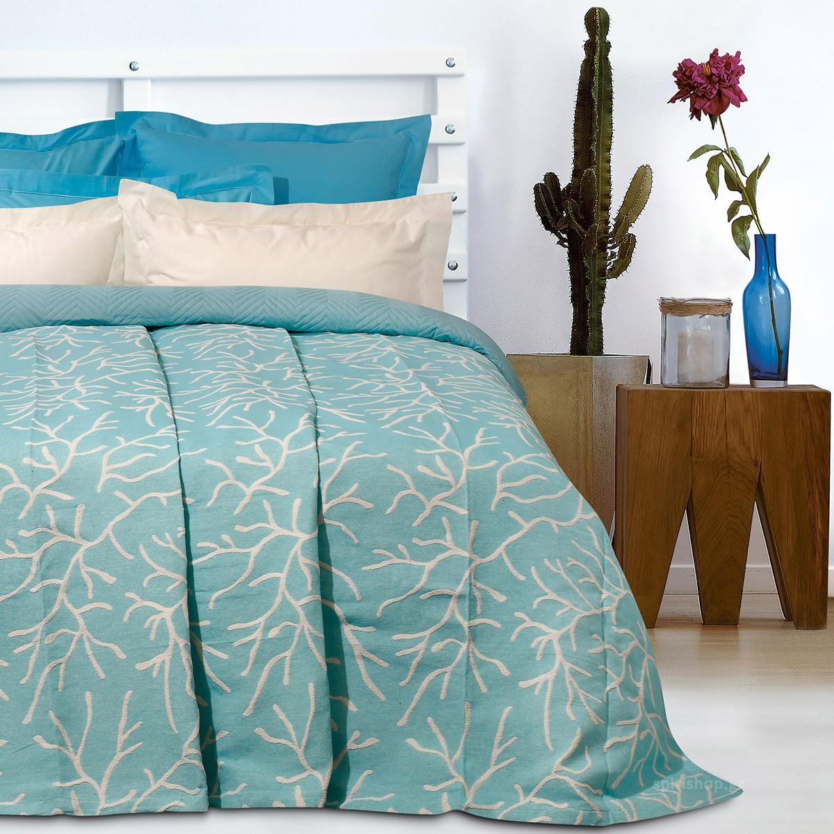 Κουβερτόριο Υπέρδιπλο Das Home Blanket Line 414 89828