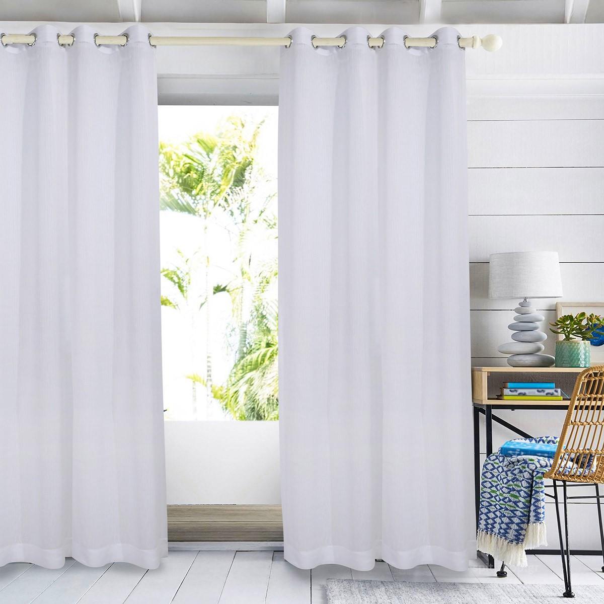 Κουρτίνα (140x260) Das Home 2166