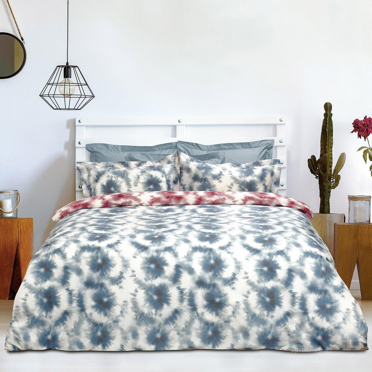 Κουβερλί Υπέρδιπλο Das Home Happy Line Prints 9414 home   κρεβατοκάμαρα   κουβερλί   κουβερλί υπέρδιπλα