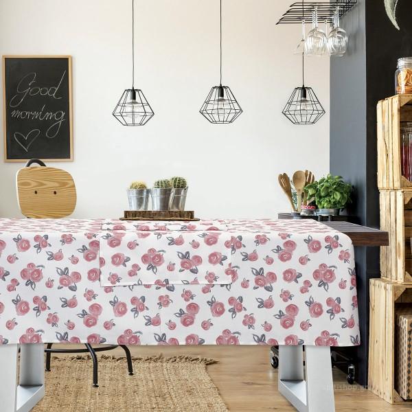 Τραπεζομάντηλο (140x140) Das Home Kitchen 555