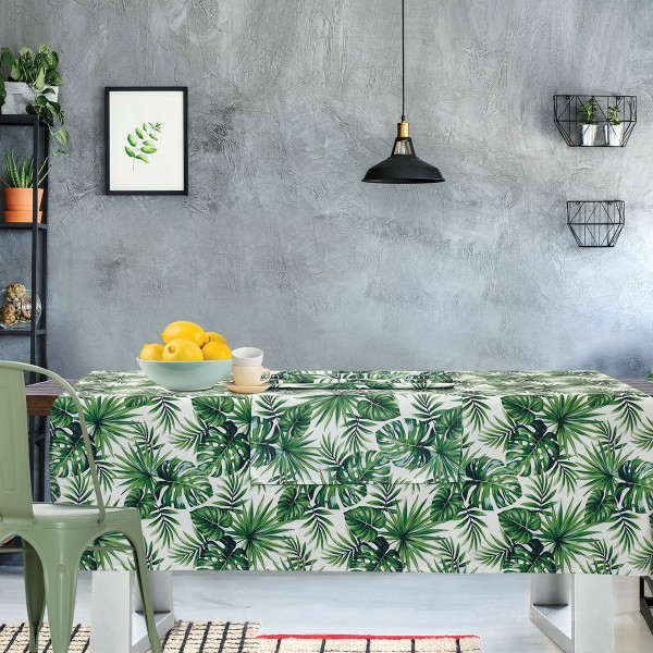 Τραπεζομάντηλο (140x140) Das Home Kitchen 556