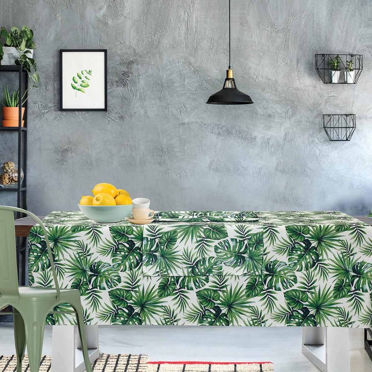 Τραπεζομάντηλο (140×140) Das Home Kitchen 556