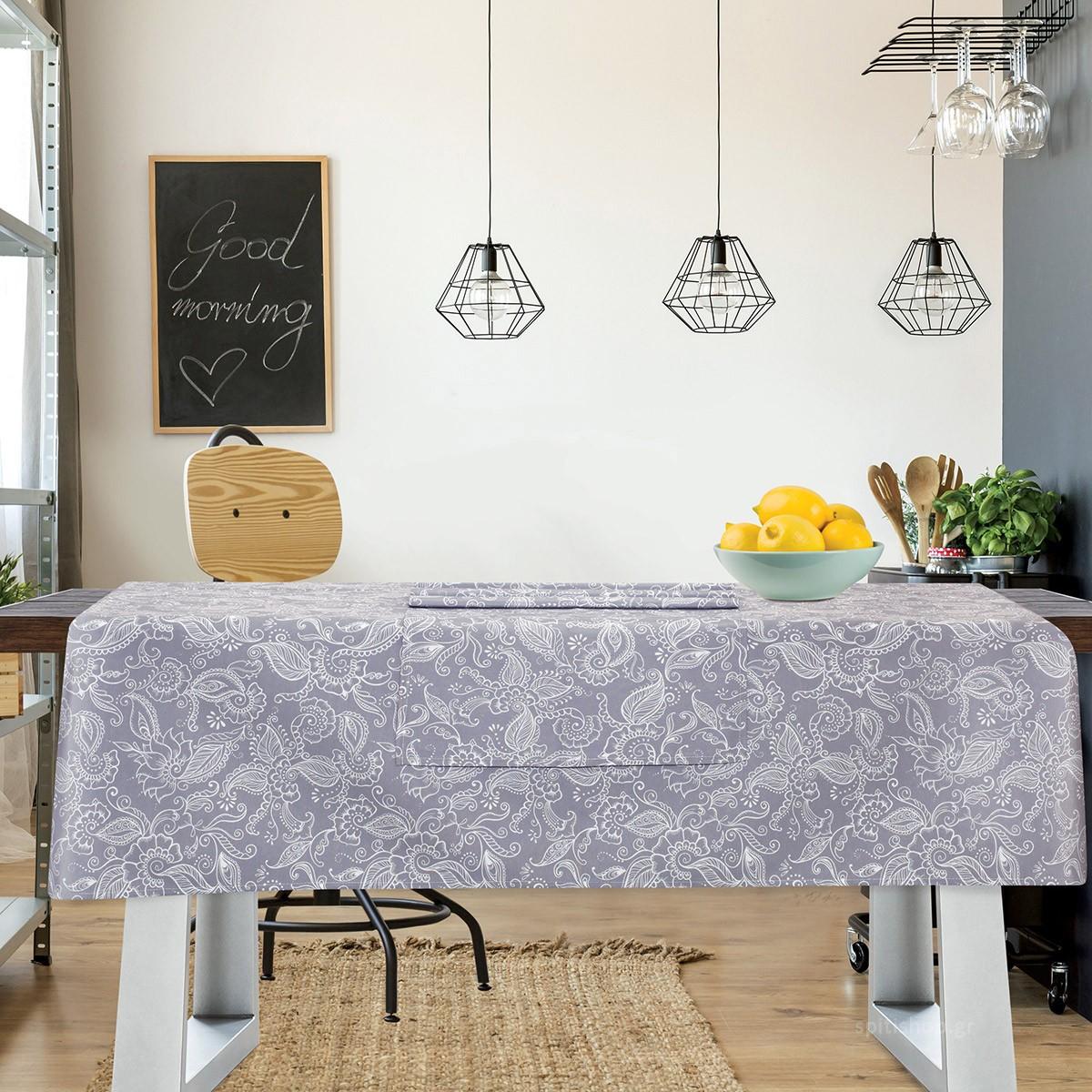 Τραβέρσα Das Home Kitchen 557